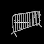 barierki na koncerty wynajem